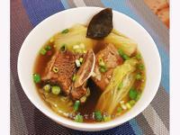 Bulalo 菲律賓牛肉湯
