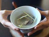 薑絲蛤蜊醒酒湯