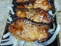 照燒醬龍膽石斑魚