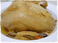 【養生燉雞湯】養生快鍋料理