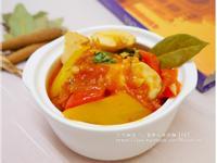 【法式蔬食煲】家庭煮湯鍋料理