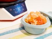 【摩堤 鑄鐵鍋料理】番茄海鮮炊飯