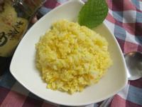 快煮黃金飯【福壽純芝麻油玩料理】