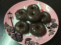 甜甜圈-鬆餅機