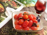梅漬小番茄