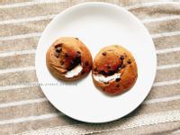 小烤箱做棉花糖美式軟餅乾