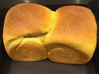 南瓜吐司麵包
