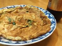 九層塔烘蛋【淬釀手路菜】