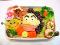 (親子食堂)花媽與呀米餐盒
