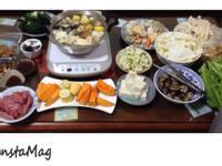 滴雞精香菇雞火鍋