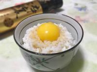 月見豬油拌飯【淬釀手路菜】