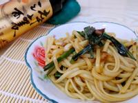蔥油乾拌麵【淬釀手路菜】