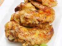 墨西哥烤雞翅