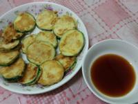櫛瓜煎餅【淬釀手路菜】