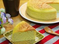 辻利抹茶乳酪蛋糕