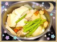 清蒸馬鈴薯紅魽魚