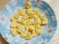 【手指食物】薯星星