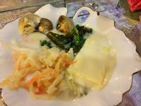 起司牛奶文蛤鍋😍健康食譜