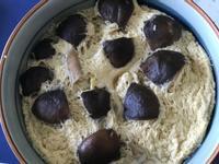 香菇玉米蒸蛋