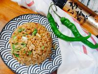 【淬釀手路菜】醬油炒飯