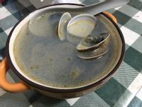麻油雙鮮湯-月子可用