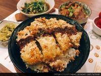 厚雞排蓋飯 (免油炸)