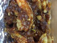 小立乾燒蝦仁
