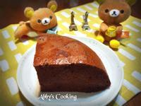 可可蛋糕(電子鍋)