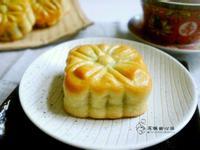 烏豆沙月餅