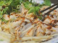 電鍋料理∣簡單卻美味 酒香油膏豬頸肉