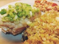 電鍋料理🐔油蔥雞腿
