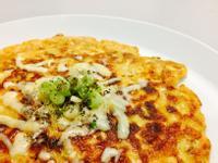 好吃又營養👉🏼韓式海鮮泡菜煎餅
