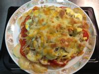 ▊雪莉小廚房。鮪魚馬鈴薯披薩 ▊