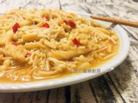 醬燒(佃煮)金針菇