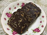 😍最愛巧克力杏仁餅乾😍