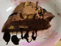 巧克力香蕉蛋糕_飛利浦IH電子鍋體驗