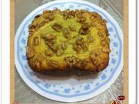 香蕉核桃蛋糕 - 麵包機