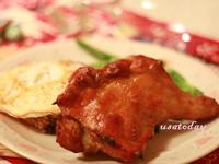 【東煮】偷吃步泰式烤雞 Thai grill chicken kai yang