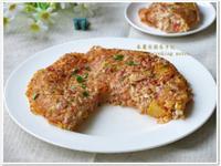[義大利番茄燉飯蛋餅]清冰箱料理