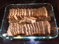 Cindy 版客家鹹豬肉