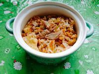 洋蔥鮪魚蛋炒飯