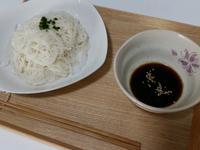 減肥好料理❤健康低熱量清爽涼拌沾麵
