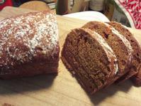 裸麥優格麵包