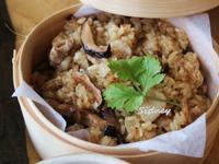 台式古早味油飯