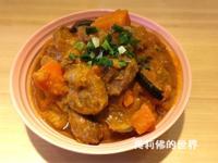 【燉肉料理】金瓜燉肉