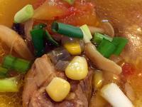 WMF🎹菓媽咪🎹番茄排骨湯