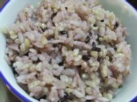 ღ小吟愛做菜ღ香噴噴ㄉ養生十穀米飯