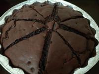 🍫巧克力牛奶蛋糕🎂(無蛋版)