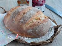德國馬鈴薯麵包