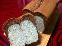 蛋糕吐司(低溫發酵法)